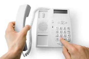 правила телефонных переговоров