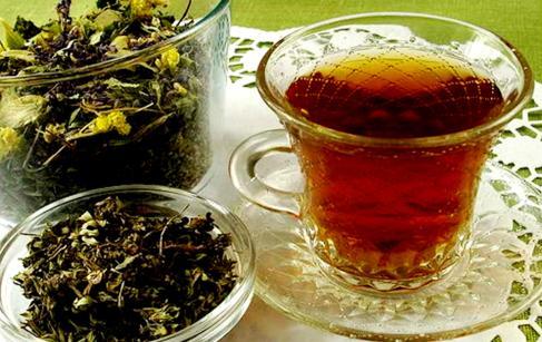 Векторизация иван чая