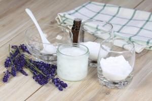 рецепты натурального дезодоранта