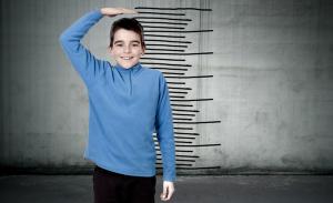 личностный рост школьника