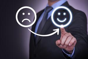 конфликт с клиентом