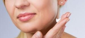 ночной антивозрастной крем для лица