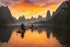 природные достопримечательности Китая