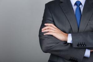 жесты и деловой этикет