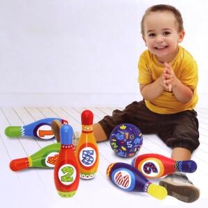 какие игрушки выбрать