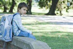 ребенок не хочет учиться что делать